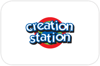Creation Station Instructions