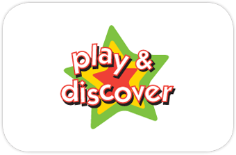 Play + Discover Instructions