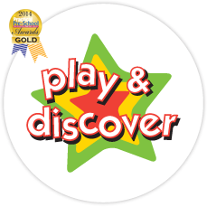 Play + Discover